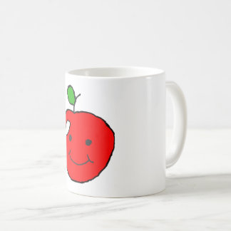 Mug Comment 'accès qui Apple ?