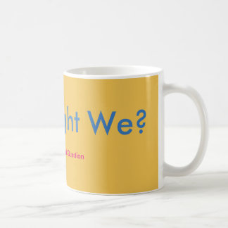 Mug Comment pourrions-nous ?