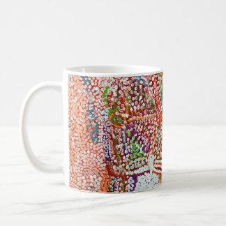 Mug Complètement de couleurs