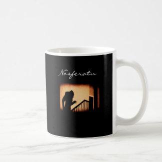 Mug Compte Orlok de Nosferatu