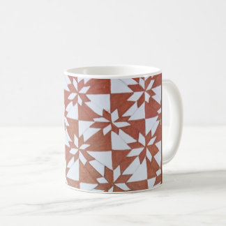 Mug Conception abstraite