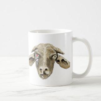Mug Conception animale drôle de la science-fiction