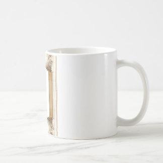 Mug Conception de colonnes
