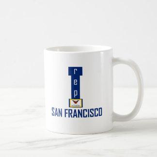 Mug Conception de San Francisco