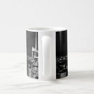 Mug Conception de ville