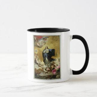 Mug Conception impeccable, 1635