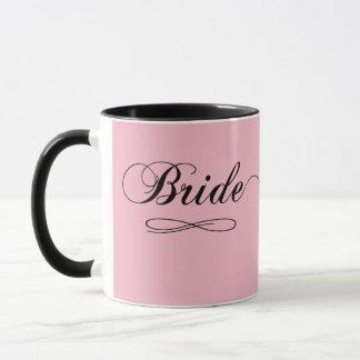 Mug Conception moderne de jeune mariée