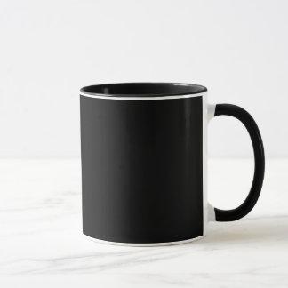 Mug Conception numérique de palette   de fards à