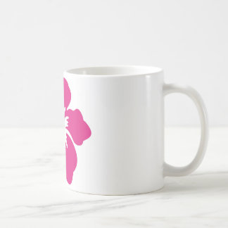 Mug Conception rose de ketmie