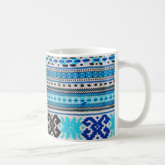 Mug Conception ukrainienne de gens