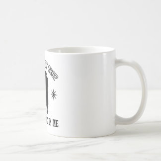 Mug conceptions de danse carrée
