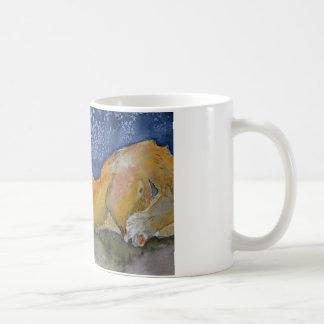 Mug Conceptions d'original de beaux-arts dans