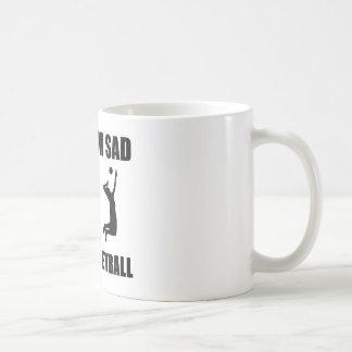 Mug Conceptions drôles de volleyball