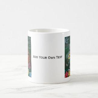 Mug Confiture de la mort