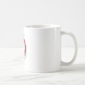 Mug Conservateur d'ancre