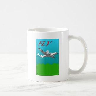 Mug Constellation de Lockheed