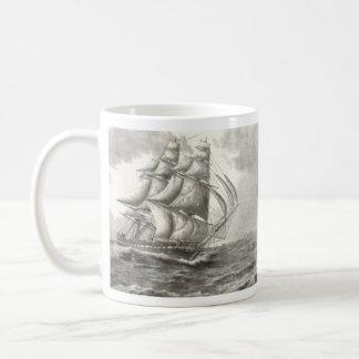 Mug Constitution d'USS