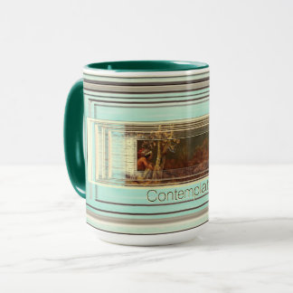Mug Contemplation
