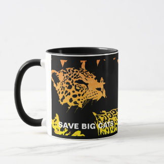 Mug Contemporain de Jaguar