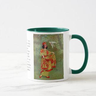 Mug Contes de Cantorbéry - Canacee