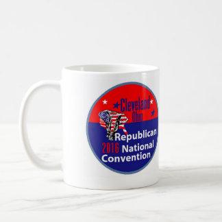Mug Convention 2016 de républicain
