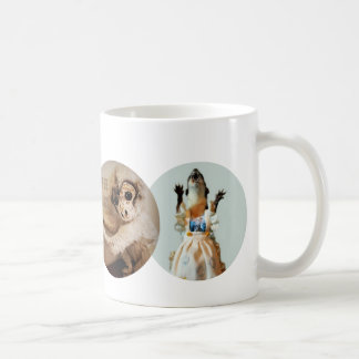 Mug Copernic, Juanita, Bloggess et Jefferson Peabody