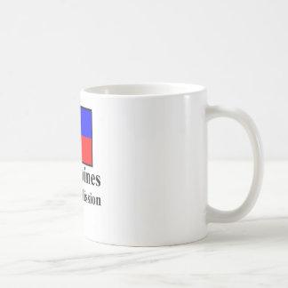 Mug Copie de mission de Philippines Baguio