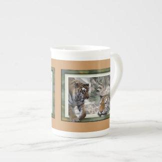Mug Copie primitive de jungle