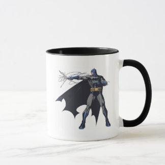 Mug Cordes folles de Batman