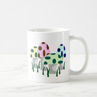 Mug Correction de champignon