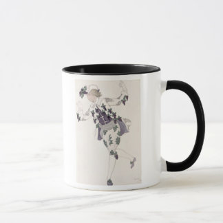 Mug Costumez la conception pour le Pageboy du lilas