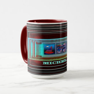 Mug Couche-tard