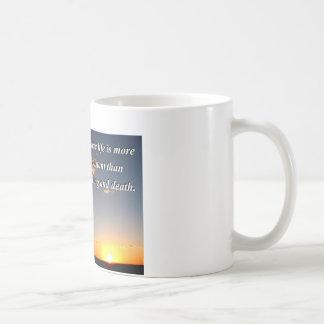 Mug Coucher du soleil athée
