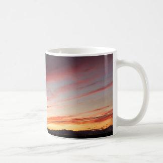Mug Coucher du soleil serein