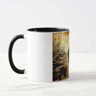 Mug Coupez le pont de rivière
