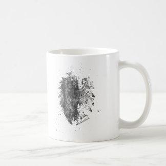 Mug Couronne-Athée-Oiseau