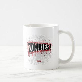 Mug Course de zombis !