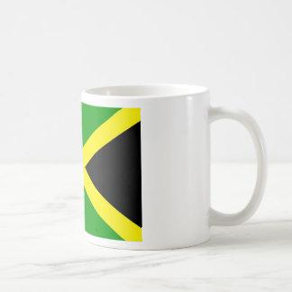 Mug Coût bas ! Drapeau de la Jamaïque