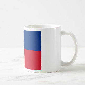 Mug Coût bas ! Drapeau de la Liechtenstein