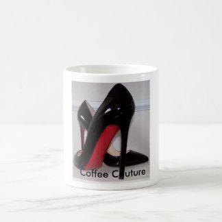 Mug Couture de café