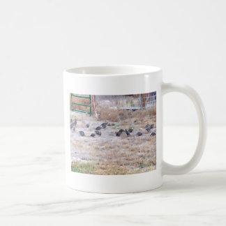 Mug Covey des cailles