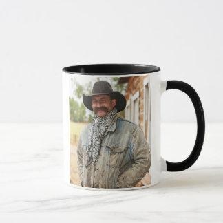 Mug Cowboy 14