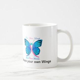 Mug Créez vos propres ailes