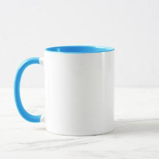 Mug Crème glacée de décision partagée