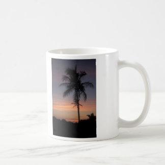 Mug Crépuscule de paume, parc national de marais