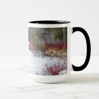 Mug Crique d'élans