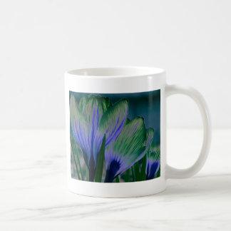 Mug Crocus de lune bleue