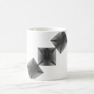 Mug Croquis gris