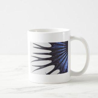 Mug Crowntail de Betta