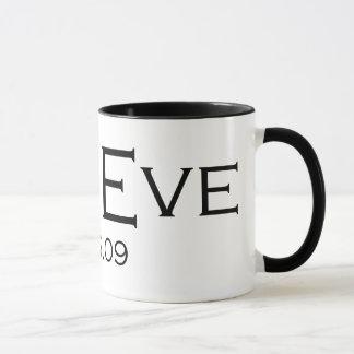 Mug croyez 6.25.09